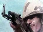 الجندي المصري فى حرب اكتوبر